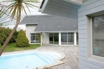 Vente Maison 7 pièces 170m² Pau (64000) - photo