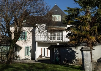 Vente Maison 8 pièces 340m² Oloron ste marie - photo