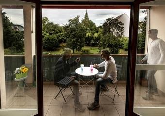 Vente Appartement 4 pièces 85m² Pau - photo