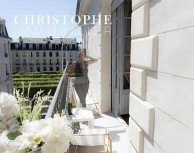 Vente Appartement 4 pièces 140m² Pau - photo