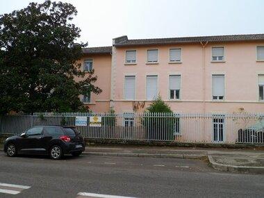 Location Appartement 4 pièces 100m² Le Péage-de-Roussillon (38550) - photo