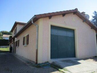 Location Maison 5 pièces 159m² Le Péage-de-Roussillon (38550) - photo