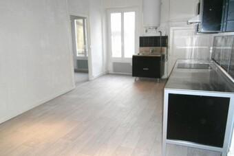 Location Appartement 2 pièces 52m² Vienne (38200) - photo