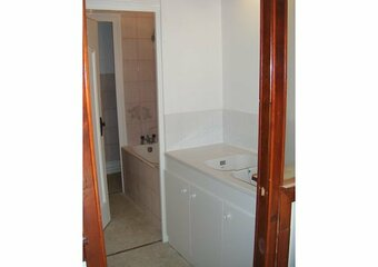 Location Appartement 2 pièces 45m² Vienne (38200) - photo