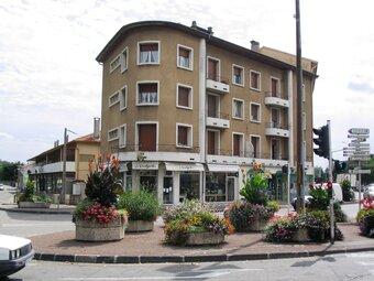 Location Appartement 4 pièces 90m² Roussillon (38150) - photo