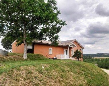 Location Maison 7 pièces 240m² Estrablin (38780) - photo