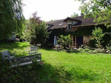 Vente Maison 9 pièces 350m² La Chapelle-de-Surieu (38150) - photo