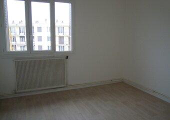 Location Appartement 3 pièces 60m² Roussillon (38150)