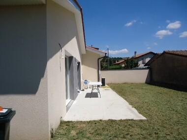 Vente Maison 5 pièces 115m² Saint-Maurice-l'Exil (38550) - photo