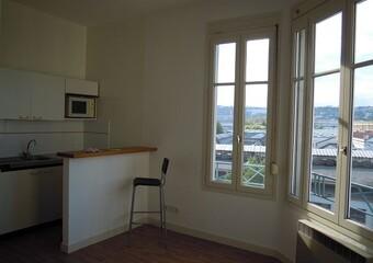 Location Appartement 2 pièces 44m² Lyon 07 (69007) - photo