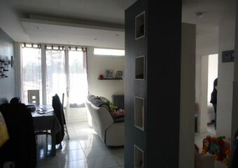 Vente Appartement 3 pièces 54m² Le Péage-de-Roussillon (38550) - photo