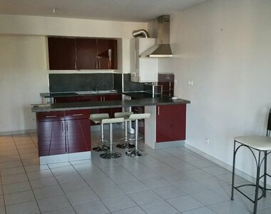Location Appartement 2 pièces 56m² Vienne (38200) - photo