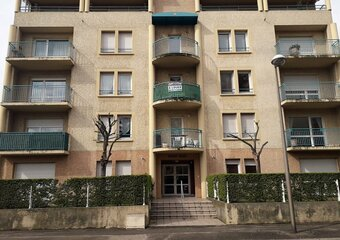 Location Appartement 2 pièces 50m² Le Péage-de-Roussillon (38550) - photo