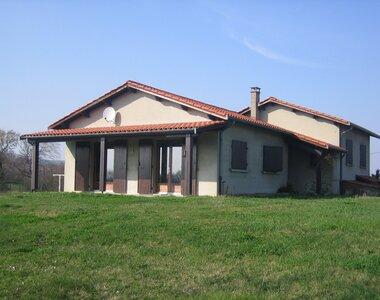 Location Maison 5 pièces 120m² Saint-Cyr-sur-le-Rhône (69560) - photo