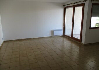 Location Appartement 2 pièces 59m² Le Péage-de-Roussillon (38550) - photo