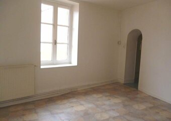 Location Appartement 2 pièces 52m² Vienne (38200) - photo