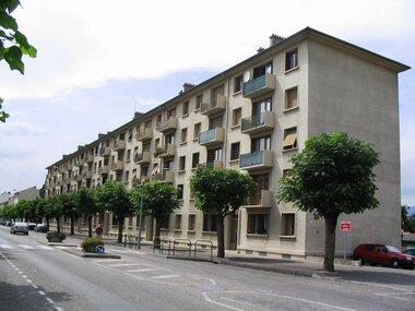 Location Appartement 3 pièces 52m² Roussillon (38150) - photo
