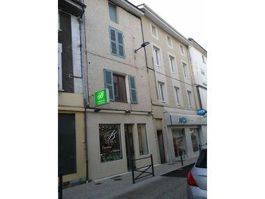 Vente Immeuble 135m² Beaurepaire (38270) - photo