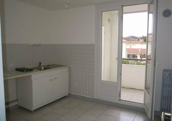 Vente Appartement 4 pièces 64m² roussillon - photo