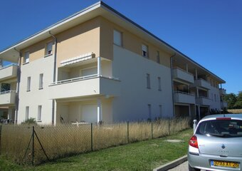Location Appartement 2 pièces 61m² Saint-Sorlin-en-Valloire (26210) - photo