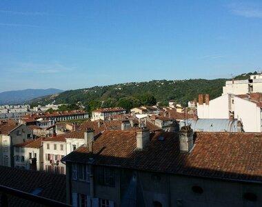 Location Appartement 3 pièces 78m² Vienne (38200) - photo