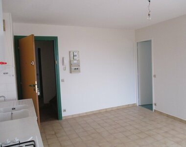 Location Appartement 2 pièces 33m² Sablons (38550) - photo