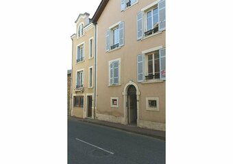 Location Appartement 3 pièces 58m² Maclas (42520) - photo