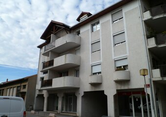 Location Appartement 2 pièces 52m² Le Péage-de-Roussillon (38550) - photo