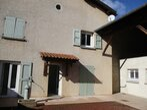 Location Maison 4 pièces 95m² Salaise-sur-Sanne (38150) - Photo 2