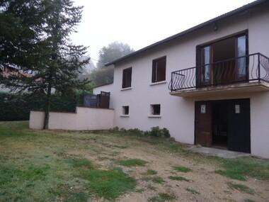 Vente Maison 5 pièces 70m² Le Péage-de-Roussillon (38550) - photo