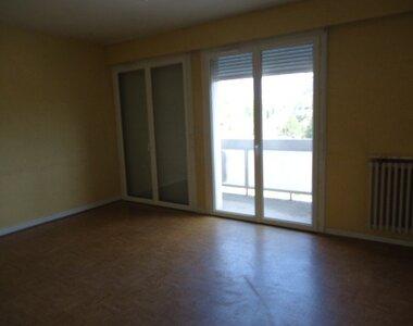 Vente Appartement 3 pièces 70m² roussillon - photo