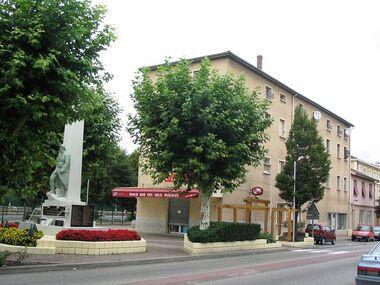 Location Appartement 2 pièces 37m² Saint-Rambert-d'Albon (26140) - photo
