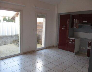 Location Appartement 3 pièces 64m² Le Péage-de-Roussillon (38550) - photo