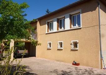 Vente Maison 5 pièces 90m² Roussillon (38150) - photo