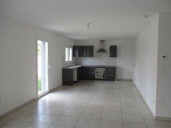 Location Maison 4 pièces 93m² Salaise-sur-Sanne (38150) - photo