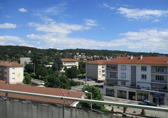 Location Appartement 4 pièces 103m² Roussillon (38150)