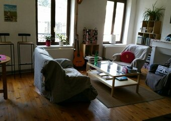 Location Appartement 2 pièces 50m² Vienne (38200) - photo