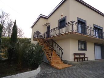 Vente Maison 6 pièces 160m² Salaise-sur-Sanne (38150) - photo