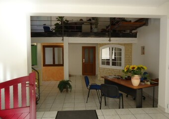 Vente Fonds de commerce 3 pièces 112m² Roussillon (38150) - photo