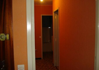 Vente Appartement 4 pièces 79m² Le Péage-de-Roussillon (38550) - photo