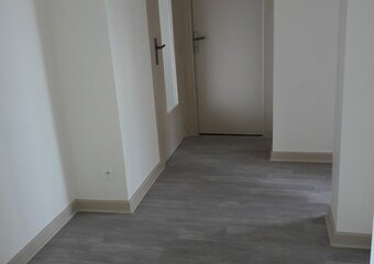 Vente Appartement 3 pièces 65m² Roussillon (38150) - photo