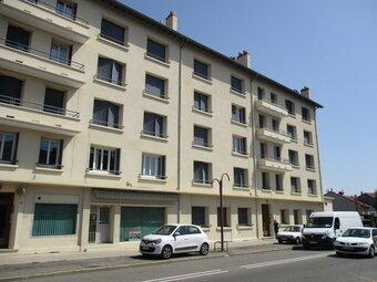 Location Appartement 3 pièces 68m² Le Péage-de-Roussillon (38550) - photo