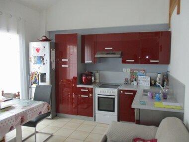 Location Appartement 2 pièces 64m² Le Péage-de-Roussillon (38550) - photo