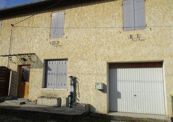 Location Maison 5 pièces 89m² Chanas (38150) - photo