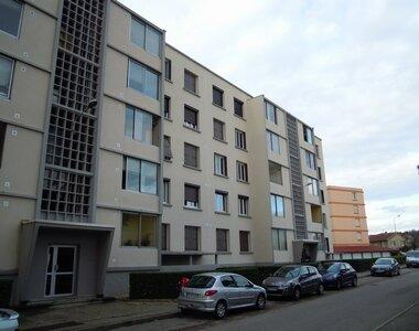 Location Appartement 4 pièces 64m² Roussillon (38150) - photo
