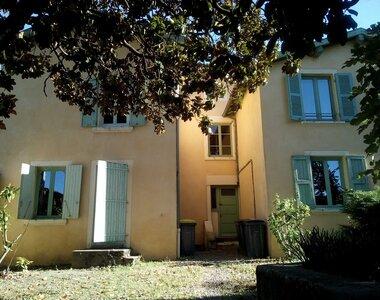 Location Appartement 3 pièces 53m² Vienne (38200) - photo