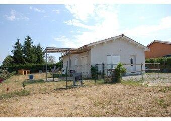 Location Maison 4 pièces 90m² Trèves (69420) - photo