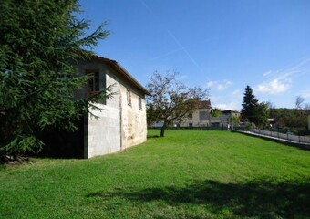 Vente Maison 3 pièces 100m² Le Péage-de-Roussillon (38550) - photo