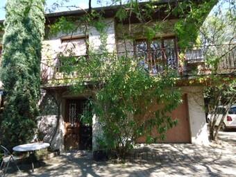Vente Maison 4 pièces 105m² Salaise-sur-Sanne (38150) - photo
