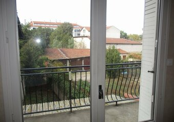 Location Appartement 3 pièces 60m² Le Péage-de-Roussillon (38550) - photo